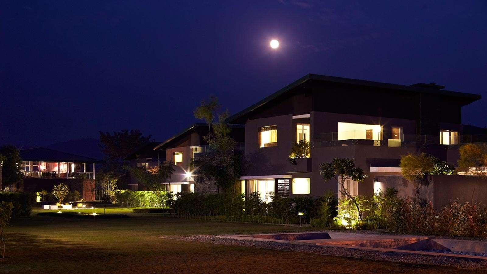 Aalia On The Ganges Hotel Aalia Haridwar Web 20 Directory